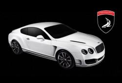 Bentley Continental GT preparado por TopCar.