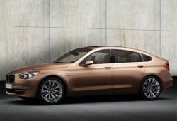 BMW 5-Series Gran Turismo: Nuevo vídeo oficial