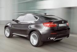 BMW estaría preparando un X4.