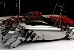 BMW Lovos, o el fin del diseño automotor