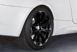 BMW M3 llega renovado para el verano con edición especial