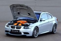 BMW M3 Tornado de G-Power