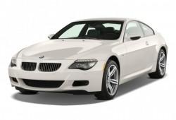 BMW M6, el ausente de la nueva generación de la Serie 6