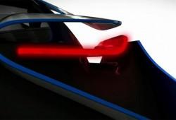BMW misterio sería presentado en Frankfurt