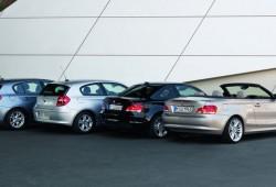 BMW produce 1 millón de unidades del Serie 1.
