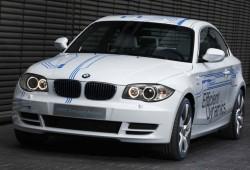 BMW registra los nombres de sus futuros modelos.