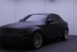 BMW Serie 1M se presentaría en París