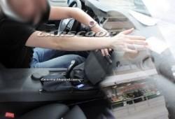 BMW Serie 5 Touring capturado en imágenes espías