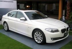 BMW sobrepasa a Mercedes Benz y Audi en ventas durante 2010