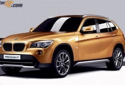 BMW X1 Concept, el pequeño de la casa.