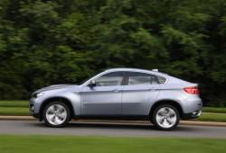 BMW X4, a por el Range Rover Evoque, el Mercedes GLC y el Mazda CX 5