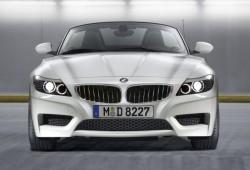 BMW Z4 GT3, el más poderoso de los Z