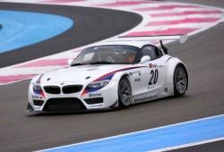 BMW Z4 GT3, la nueva bestia de competición de la casa de Baviera