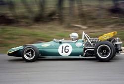 Brabham quiere volver a la F1