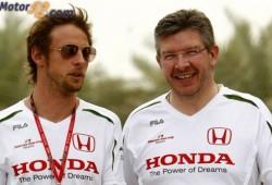 Brackley F1 podría ser el nuevo nombre de Honda F1