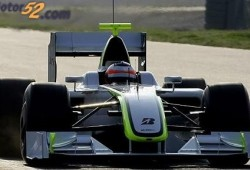 Brawn GP ya tiene patrocinador