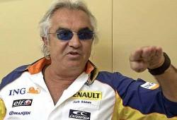 Briatore podría quedarse con Renault F1
