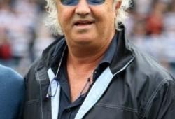 Briatore: Que Ferrari se centre ya en el coche de 2012