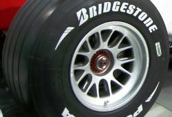 Bridgestone da a conocer los neumáticos para los próximos GP