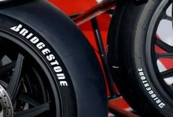 Buena aceptación a los neumáticos Bridgestone en MotoGP