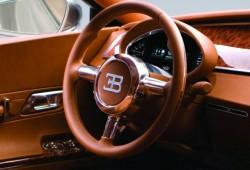 Bugatti Galibier 16C entraría en producción