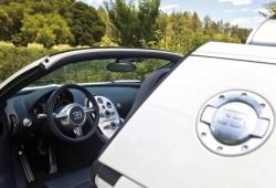 Bugatti Veyron 16.4 Grand Sport, nuevas imágenes y vídeo
