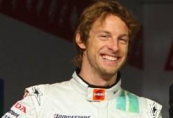 Button será parte de la Carrera de Campeones