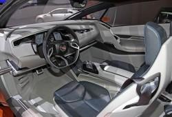 Cadillac prepara al rival del Mini
