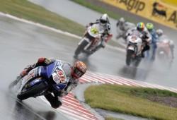 Cambios en MotoGP