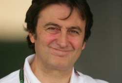 Campos ya es candidato al Mundial de F1 2010