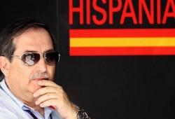 Carabante apunta fuerte: En España superior a Lotus y Virgin