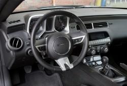 Chevrolet Camaro SS Kompressor desarrollado por GeigerCars.