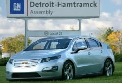 Chevrolet explica, una vez más, el consumo del Volt