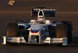 Christian Klien lidera los tiempos en Bahrein