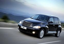 Chrysler confirma el adiós al PT Cruiser.