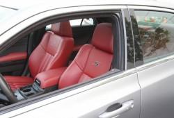 Chrysler presentó la línea S de sus modelos en formato de concepts