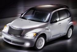Chrysler vuelve a la carga de la mano de Fiat y Sergio Marchionne