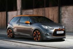 Citroën dobla la produccion del DS3 Racing