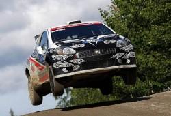 Citroën hace oficial el fichaje de Kimi