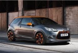 Citroën revela el precio del DS3 Racing.