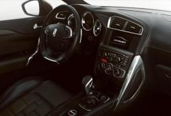 Citroën revela oficialmente al DS4