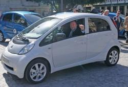 Cochele y Peugeot unen sus fuerzas por una movilidad sostenible.