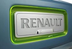 Coches eléctricos Renault, acostumbrando a los conductores.