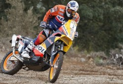 Comienza el Dakar. Conoce los equipos españoles que estarán presentes.