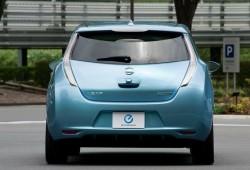 Comienzan las ventas del Nissan Leaf