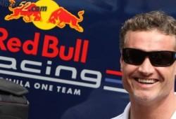 Coulthard, nuevo piloto reserva de Red Bull