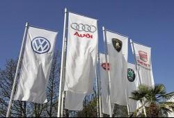 ¿Crisis? El grupo Volkswagen incrementa sus ventas en casi un 25%