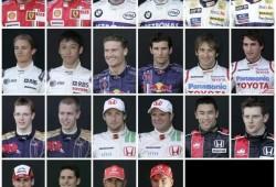 ¿Cuál es la situación de las escuderías y sus pilotos para el 2009?