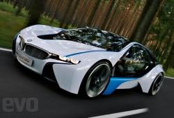 Cual será la forma del M1 de BMW