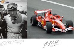 Curiosidades y marcas récords en la F1
